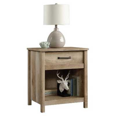 Cannery Bridge Night Stand - Target