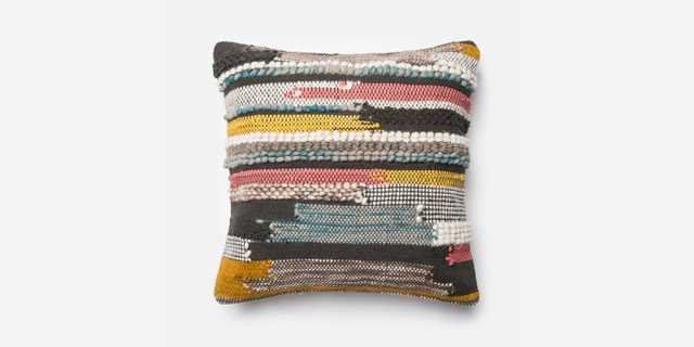 P0094 Multi Pillow - 22x22 - Poly Insert - Loma Threads