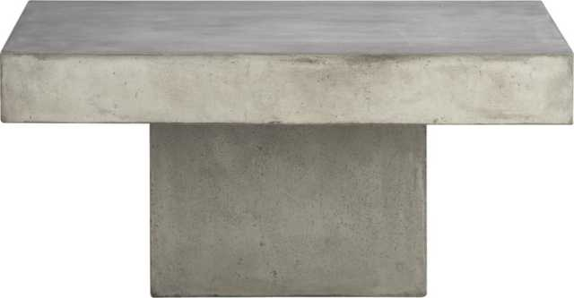 Element coffee table - CB2