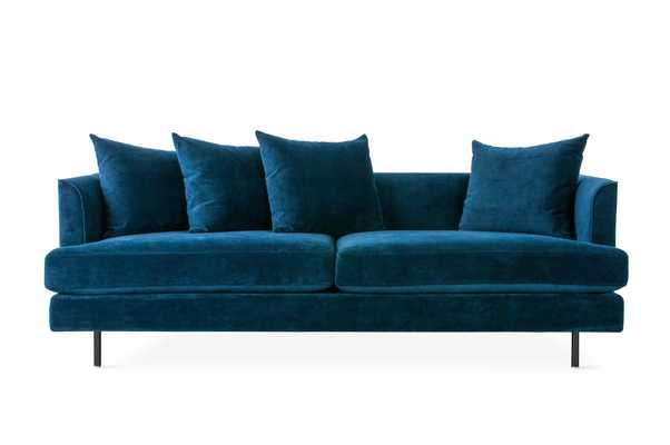 Margot Sofa - Velvet - Burke Decor