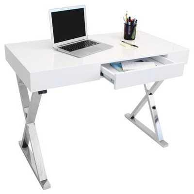 Luster Desk - Hollis Modern