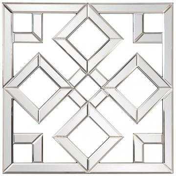 Mavely Mirror - Home Decorators
