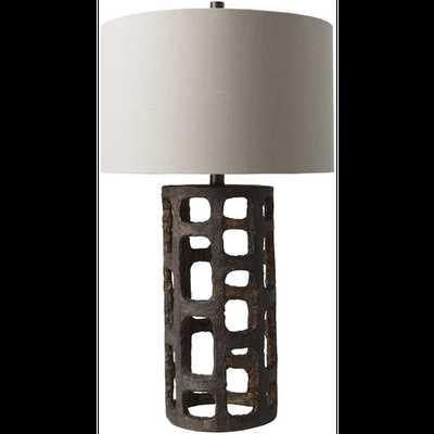 Egerton EGE-100 Table Lamp - Neva Home