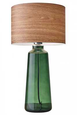 JADA TABLE LAMP - Tall - Home Decorators