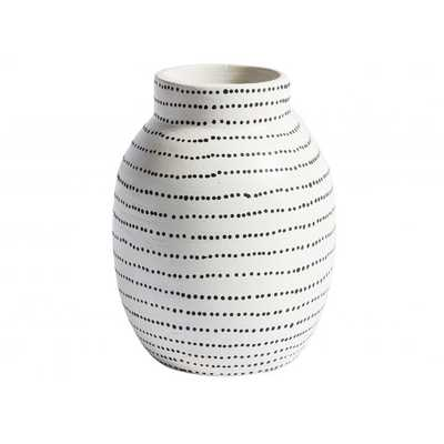 MATTY VASE - Curated Kravet