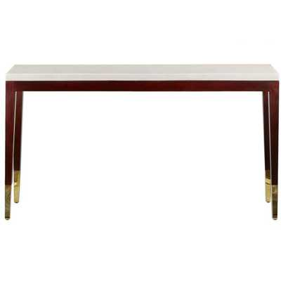 SARGEANT CONSOLE - Curated Kravet
