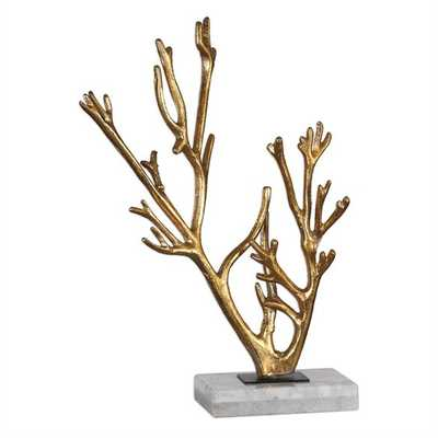 Golden Coral - Hudsonhill Foundry