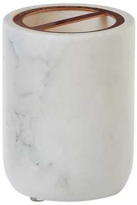 Larissa bath accessories - Toothbrush Holder - Home Decorators