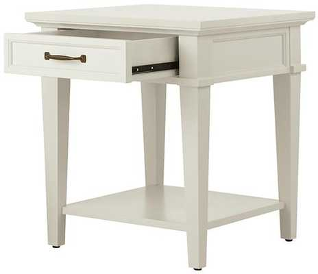 Martin End Table - Home Depot