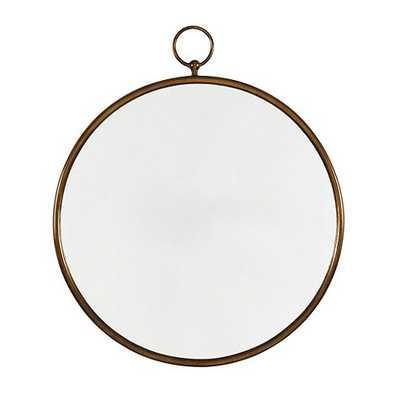 McKenzie Mirror - Round - Ballard Designs