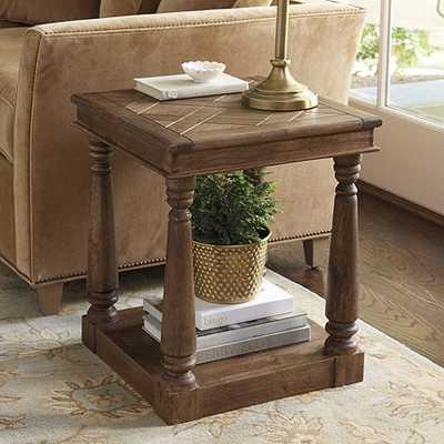 Leondro Side Table - Ballard Designs
