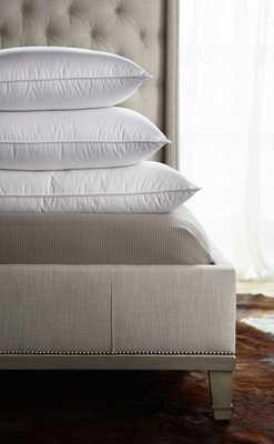 Down Alternative Sleeping Pillow Insert - Standard - Noble Feather Co.