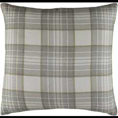 "Brigadoon BRG-001 - 18"" x 18"" Pillow Shell - Neva Home"