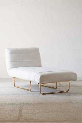 Oliver Sleeper Chaise - Urban Outfitters
