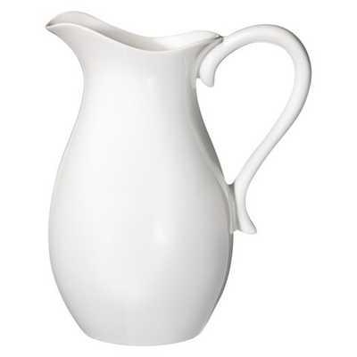 Porcelain Pitcher - Target