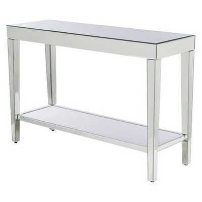 Mirrored Console Table - Target