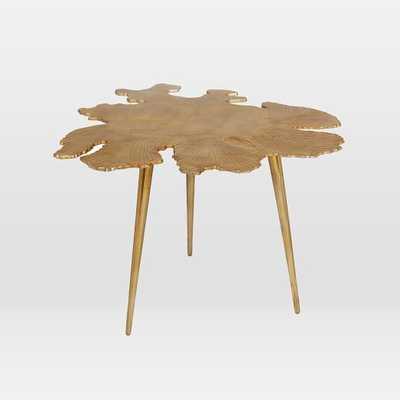 Sebastian Side Table - West Elm