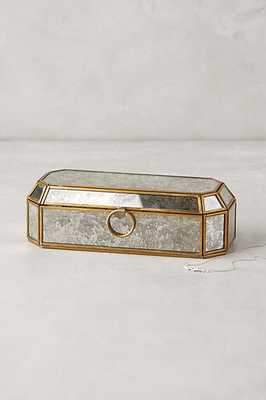 Conservatory Jewelry Keeper - Large - Anthropologie