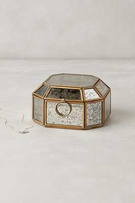 Conservatory Jewelry Keeper - Small - Anthropologie