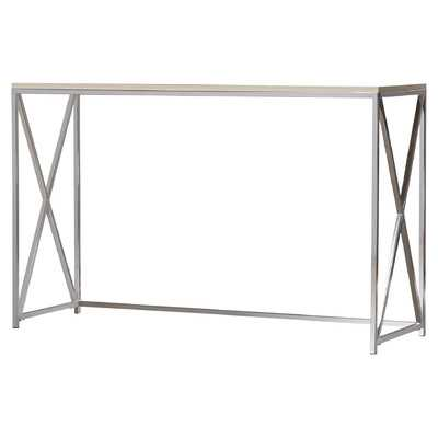 Belaire Console Table - Wayfair