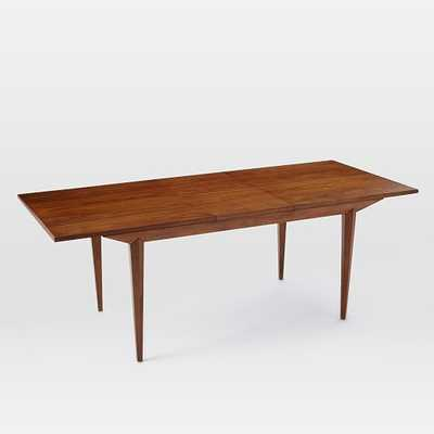 Upton Expandable Dining Table - West Elm