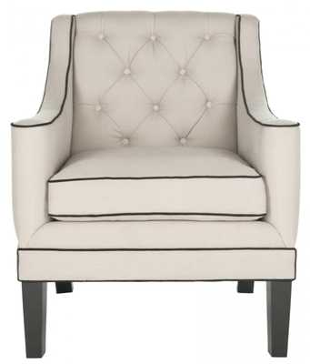 SHERMAN ARM CHAIR - Arlo Home