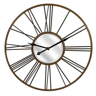 CKI Rocca Wall Clock - Mercer Collection