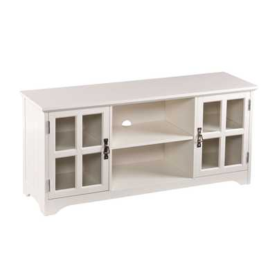"Carrell 52"" TV Stand - Wayfair"