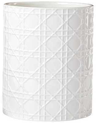 PISA Waste Basket - Home Depot