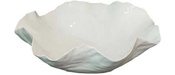 Clam Shell, Bowl - Hudsonhill Foundry