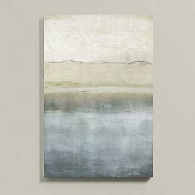 Pacific View Art - Unframed - Ballard Designs