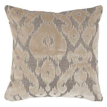 Cadiz Pillow - With insert - Z Gallerie
