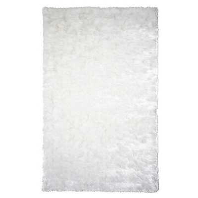 Indochine Rug - White [8' x 10'] - Z Gallerie