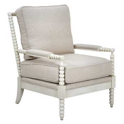 Spindle Chair - Z Gallerie