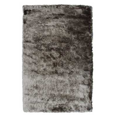 Indochine Rug - Charcoal [9' x 12'] - Z Gallerie
