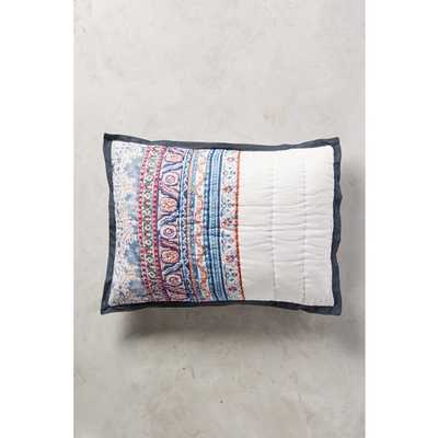 Risa King Shams (Set of 2) - Anthropologie