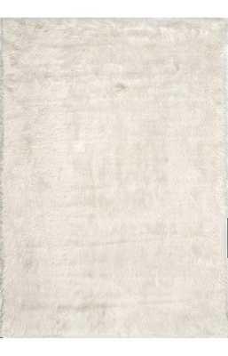 Cloud Shag White Rug - 9' x 12' - Loom 23