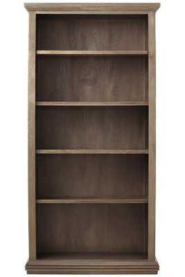 ALDRIDGE OPEN BOOKCASE - Home Depot