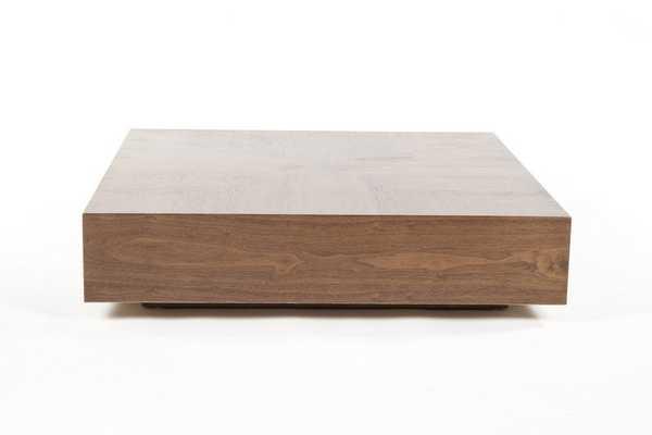 The Joensuu Coffee Table design by BD MOD - Burke Decor