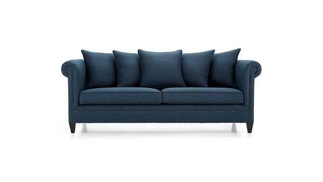 Durham Sofa - Crate and Barrel