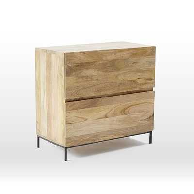 Industrial Modular Lateral File - West Elm