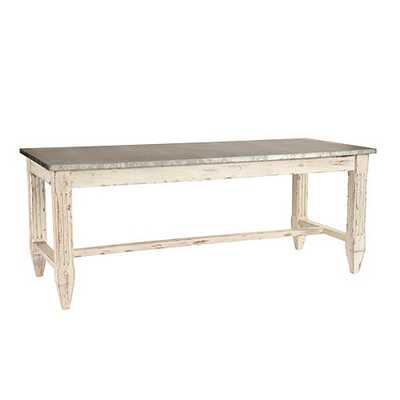 Messina Dining Table - Ballard Designs