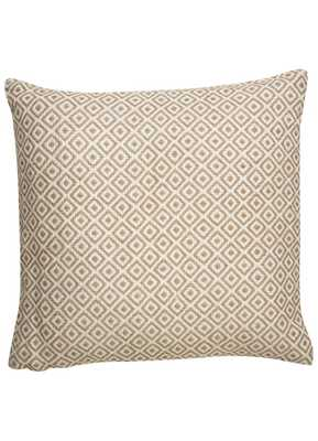 PEY06 - Peykan Pillow - With Insert - Collective Weavers