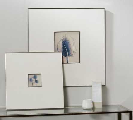 "PRESIDIO FRAME - WHITE, 8 X 10"" - Pottery Barn"