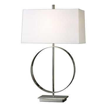 Luna Table Lamp - Z Gallerie