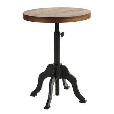 Allen Side Table - Ballard Designs