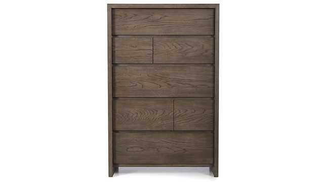 Reed 6-Drawer Chest - Crate and Barrel