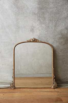 Gleaming Primrose Mirror - 5' - Anthropologie