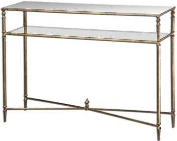 Liam Console Table - Home Decorators