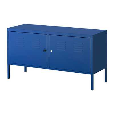 IKEA PS Cabinet, blue - Ikea